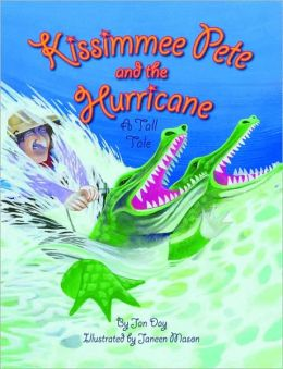 Kissimmee Pete and the Hurricane