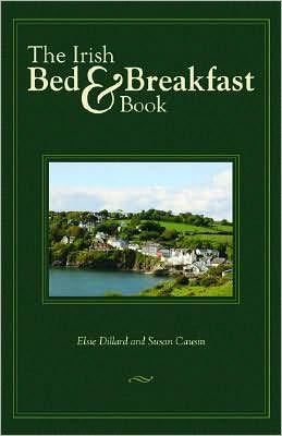 Irish Bed and Breakfast Book