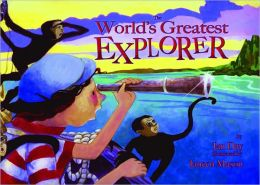 The World's Greatest Explorer