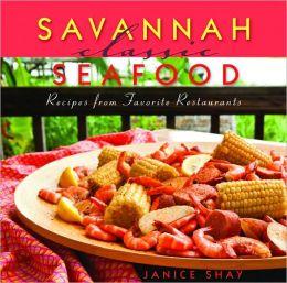 Savannah Classic Seafood