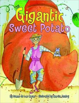 The Gigantic Sweet Potato