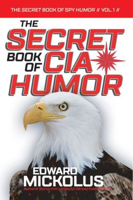 The Secret Book of CIA Humor