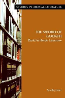 The Sword Of Goliath
