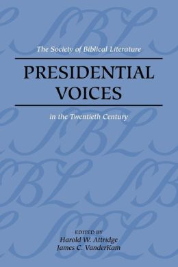 Presidential Voices