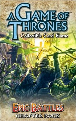Game of Thrones: Epic Battles Chapter Pack