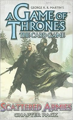 Game of Thrones: Scattered Armies Chapter Pack