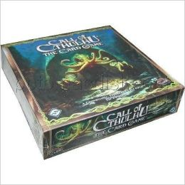 Call of Cthulhu Card Game Core Set