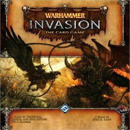 Warhammer Invasion: The Card Game Core Set