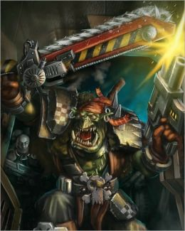 Rogue Trader: The Warpstorm Trilogy II: The Citadel of Skulls