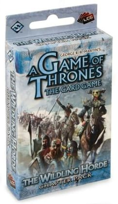 Game of Thrones: The Wilding Horde Chapter Pack