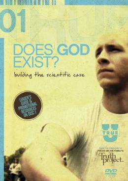 Does God Exist? Kit: Building the Scientific Case