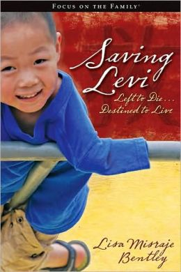 Saving Levi: Left to Die ... Destined to Live