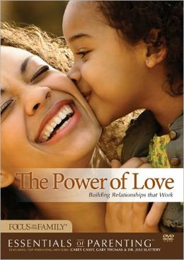 The Power of Love: Building Relationships that Work