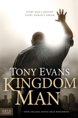 Kingdom Man: Every Man's Destiny, Every Woman's Dream
