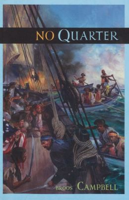 No Quarter: A Matty Graves Novel