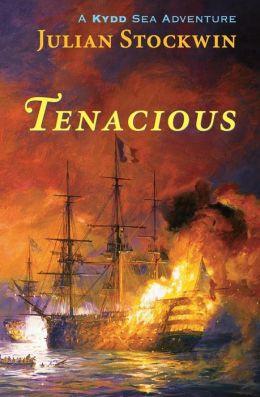 Tenacious : A Kydd Sea Adventure