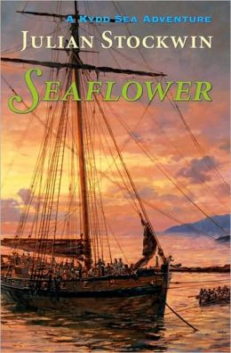 Seaflower: A Kydd Sea Adventure