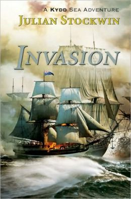 Invasion: A Kydd Sea Adventure