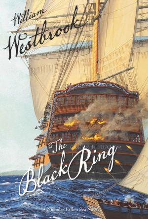 The Black Ring: The Nicholas Fallon Sea Novels, #2