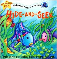 Hide and Seek: Rainbow Fish and Friends