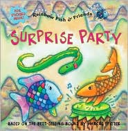 Surprise Party (Rainbow Fish and Friends)