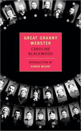 Great Granny Webster