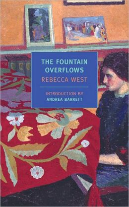 The Fountain Overflows (New York Review Books Classics)
