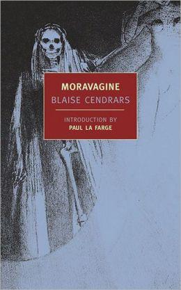 Moravagine ( New York Review Book Classics Series)