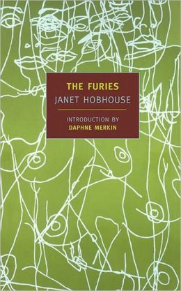 The Furies (New York Review Books Classics)