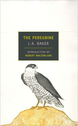 The Peregrine (New York Review Books Classics Series)