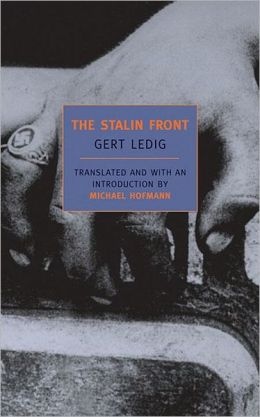 The Stalin Front (New York Review Books Classics Series)