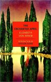 Book Cover Image. Title: The Enchanted April, Author: Elizabeth von Arnim
