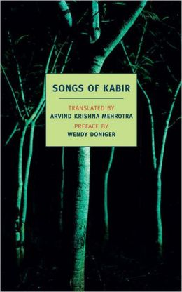 Songs of Kabir (New York Review Books Classics)