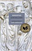 Book Cover Image. Title: Augustus, Author: John Williams