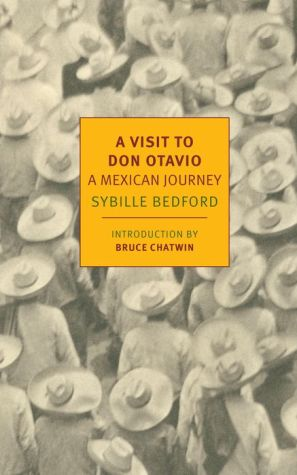 A Visit to Don Otavio: A Mexican Journey