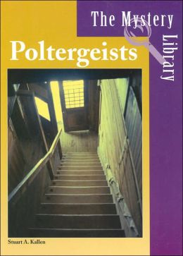 Poltergeists (Mystery Library Series)