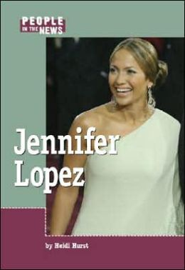 Jennifer Lopez (People in the News)