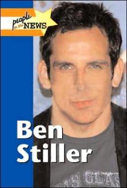 Ben Stiller
