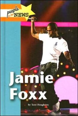People In The News: Jamie Foxx Fc