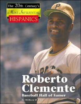 Roberto Clemente, Baseball Hall of Famer