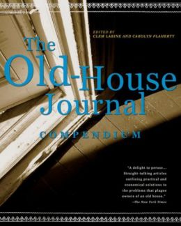 Old-House Journal Compendium