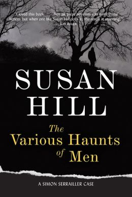 The Various Haunts of Men (Simon Serrailler Series #1)