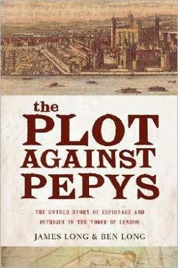 Plot Against Pepys