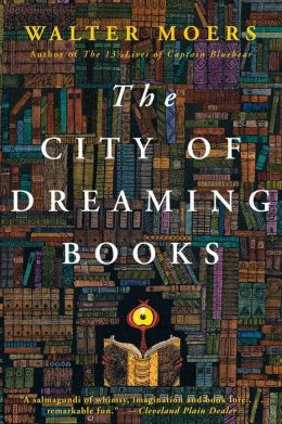 The City of Dreaming Books (Zamonia Series #3)