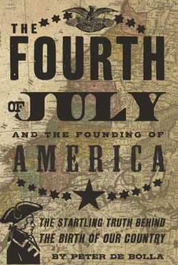 Fourth of July: And the Founding of America