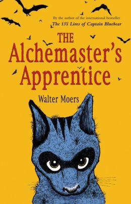 The Alchemaster's Apprentice (Zamonia Series #4)