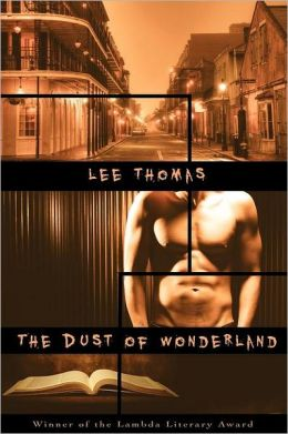 The Dust Of Wonderland
