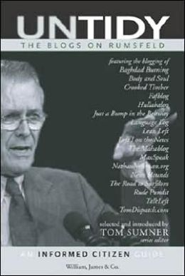 Untidy: The Blogs on Rumsfeld