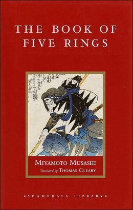 The Book of Five Rings (Cleary Translation)