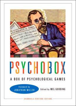 Psychobox: A Box of Psychological Games